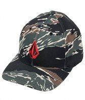 Volcom Boys' Full Stone Hat (Kids)