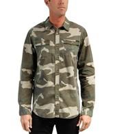 O'Neill Men's Brookside L/S Shirt