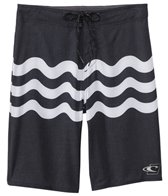 O'Neill Men's Jordy Freak Boardshort