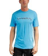 O'Neill Men's Only One S/S Tee