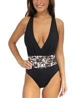 Kenneth Cole Palm Beach Instincts Crossover Mio One Piece