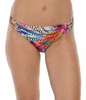 Kenneth Cole Reaction Fancy A Flight Bandeau Hipster Bottom