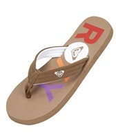 Roxy Women's Low Tide Flip Flop Sandal