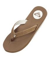 Roxy Women's New Wave II Flip Flop Sandal