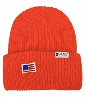 Matix Men's Lincoln Beanie