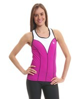 Active Angelz Women's Raquel Tri Tank