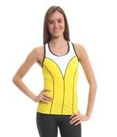 Active Angelz Women's Raquel Tri Tank