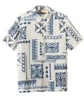 Quiksilver Waterman's La Poloma S/S Shirt