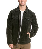 Quiksilver Waterman's Santa Cruz Jacket