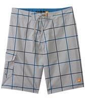 Quiksilver Waterman's Square Root 4 Boardshort