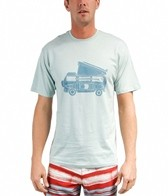 Quiksilver Waterman's Westways S/S Tee