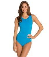 Ocean by Dolfin AquaShape Moderate Solid Lap Suit