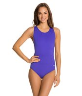 Ocean by Dolfin AquaShape Moderate Solid Lap Suit