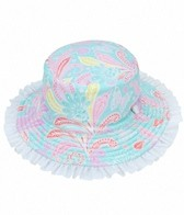 Sun Emporium Girls' Brim Hat (Kids)