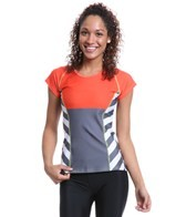 Moxie Cycling Women's Colorblock Tee