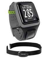TomTom Runner GPS + HRM Watch