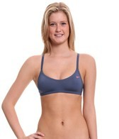 Nike Beach Bondi Block Sport Bra Top
