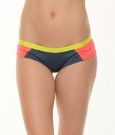 Nike Beach Bondi Block Soft Bond Hipster Bottom