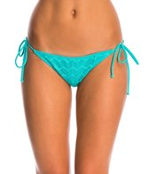 Roxy Making Waves Brazilian String Bottom