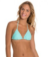 Roxy Surf Essentials Tiki Triangle Top