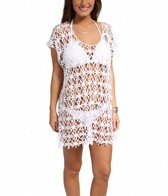 Seafolly Field of Daisies Kaftan