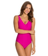 Gottex Architecture Surplice One Piece