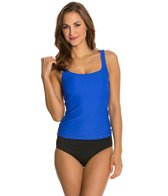 Gottex Architecture Tankini Top