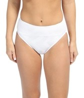Gottex Architecture High Leg High Waisted Bottom