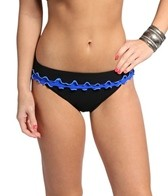 Profile by Gottex Tri-Colore Hipster Bikini Bottom