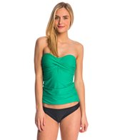 Body Glove Twist Bandini Top