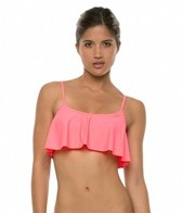 Body Glove Ivy Flutter Crop Top