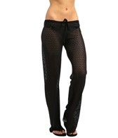 Body Glove Gaby Crochet Pant