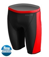 Dolfin Men's Platinum2 Color Jammer