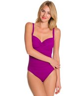 La Blanca OTS Sweetheart One Piece