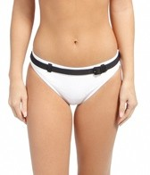 La Blanca Let's Bond Belted Hipster Bottom