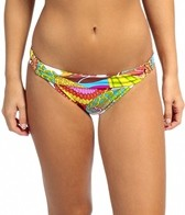 Trina Turk Santa Cruz Buckle Side Hipster Bottom