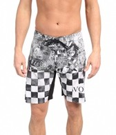 Volcom Men's Manic Mod Boardshort