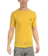 Volcom Men's Lefty S/S Surf Tee