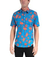 Volcom Men's Pops S/S Shirt