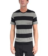 Volcom Men's Marked Crew S/S Tee