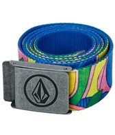 Volcom Men's Borderline Belt