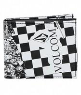 Volcom Men's Extreme Wallet
