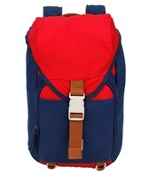 Volcom Men's Fifty Fourth Canvas Backpack