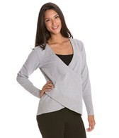 Lucy Yoga Girl Pullover