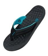 Volcom Men's Recliner LX Sandal