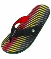 Volcom Men's Fraction Sandal