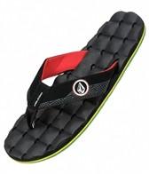 Volcom Boys' Recliner Sandal