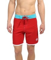 Body Glove Men's Vaporskin Scallopini Boardshort