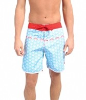 Body Glove Men's Sunrise Boardshort