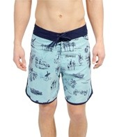 Body Glove Men's Suck Em Up! Boardshort